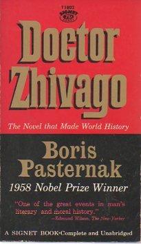 9780451055958: Doctor Zhivago