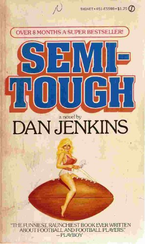 9780451055989: Semi-Tough