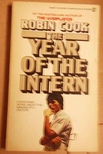 9780451055996: The Year of the Intern