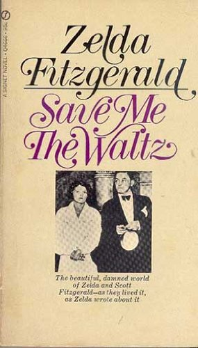 9780451056030: Save Me the Waltz
