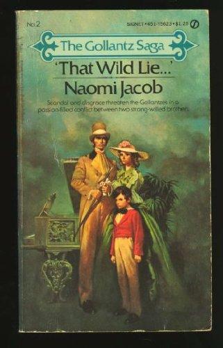 9780451056238: That Wild Lie