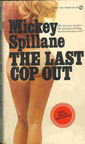 9780451056269: The Last Cop Out