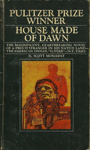9780451056801: House Made of Dawn