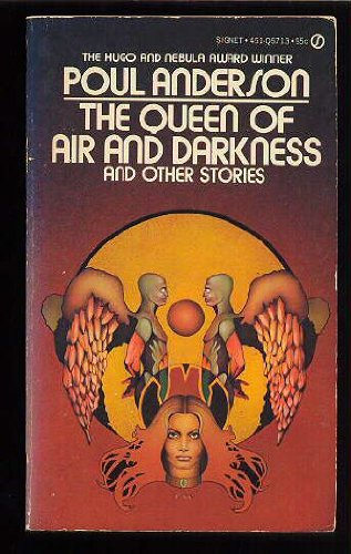 9780451057136: The Queen of Air and Darkness