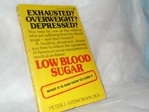 9780451057204: Low Blood Sugar
