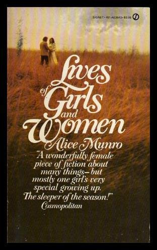 9780451057402: Lives of Girls and Women