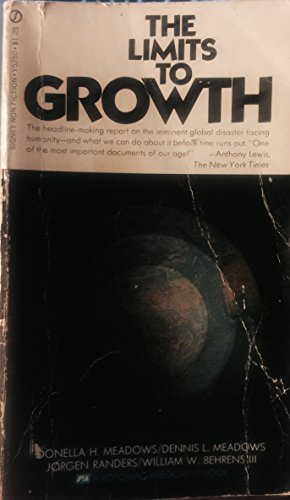 9780451057679: Limits to Growth