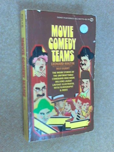 9780451057730: Movie Comedy Teams