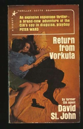 9780451057792: Return from Vorkuta