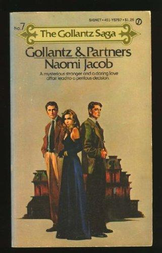 9780451057877: Gollantz & Partners (Gollantz Saga #7)