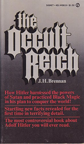 9780451058195: Occult Reich