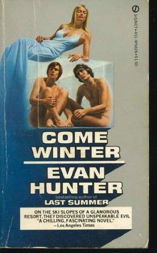 9780451058263: Come Winter