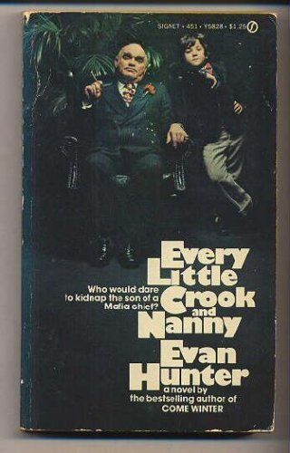 9780451058287: Every Little Crook and Nanny