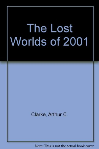 9780451058911: The Lost Worlds of 2001
