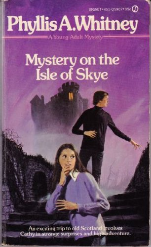 9780451059079: Mystery on the Isle of Skye