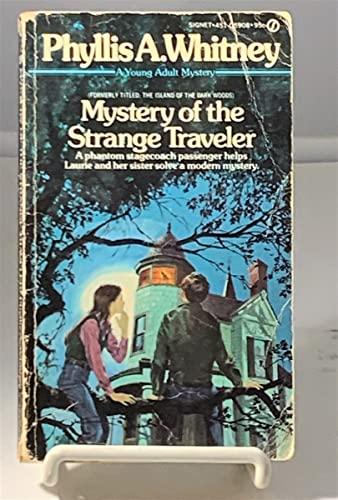 9780451059086: Mystery of the Strange Traveler