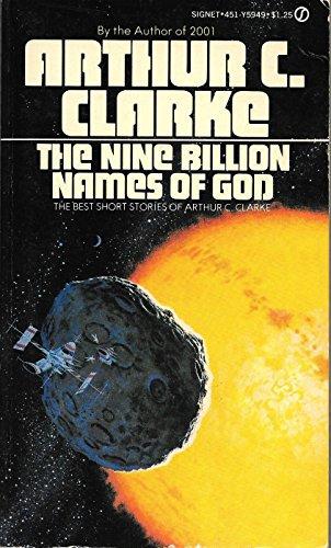 9780451059499: Nine Billion Names