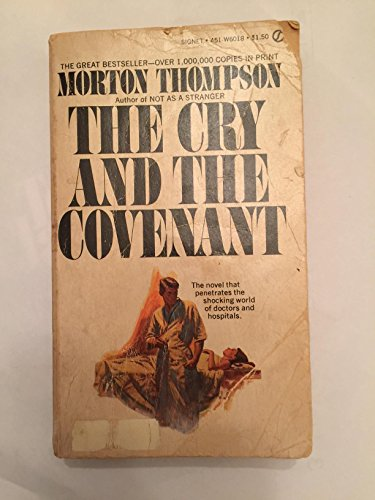 9780451060181: The Cry And The Covenant