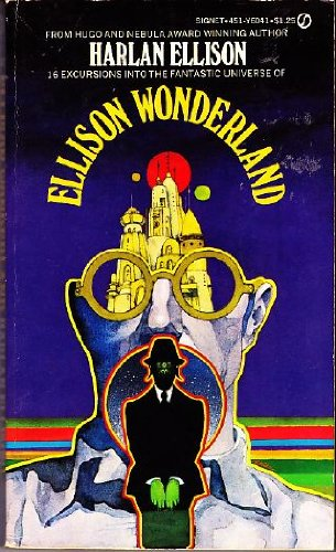 9780451060419: Ellison Wonderland (A Signet Book)