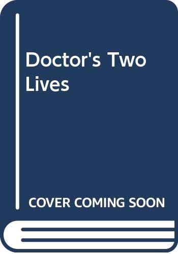 9780451060716: Doctor's Two Lives