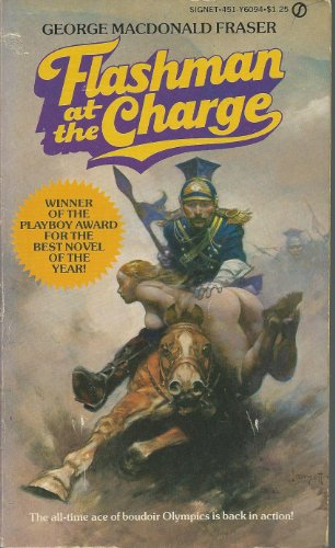 9780451060945: Flashman at the Charge