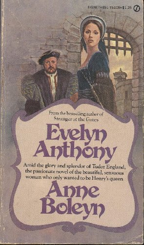 9780451061096: Anne Boleyn