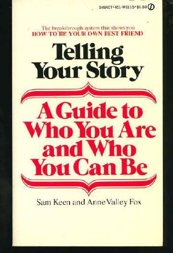 9780451061157: Telling Your Story