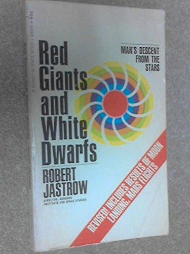 9780451061362: Red Giants and White Dwarfs