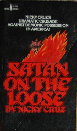 Satan on the Loose: Cruz