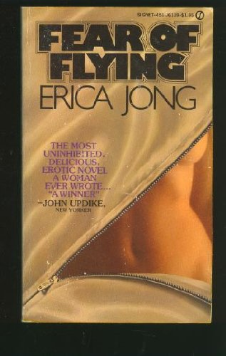 Fear of Flying (Signet J6139): Erica Jong