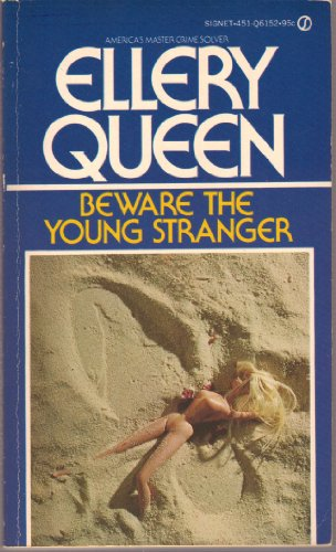 9780451061522: Beware the Young Stranger