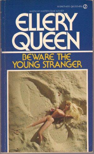 9780451061522: Beware Young Stranger