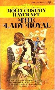 9780451061584: Lady Royal