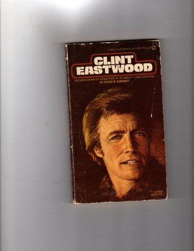 9780451061591: Clint Eastwood
