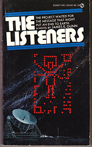 9780451061607: The Listeners (Signet SF, Y6160)