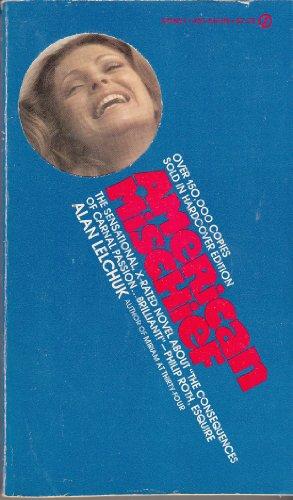 American Mischief: Lelchuk, Alan
