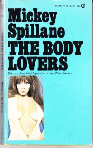 9780451061966: The Body Lovers
