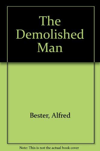 9780451062253: The Demolished Man