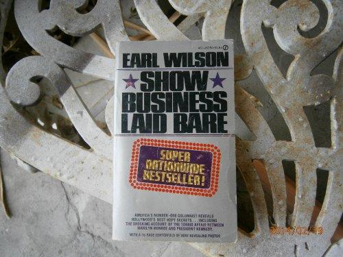9780451062505: Show Business Laid Bare