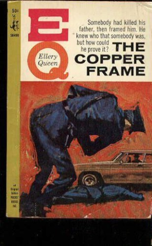 9780451062604: The Copper Frame