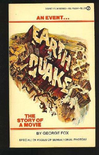 9780451062642: Earthquake