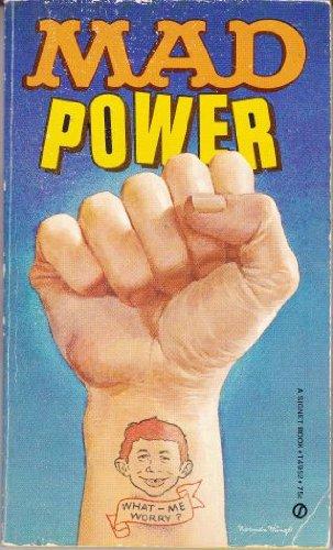 9780451062932: Mad Power