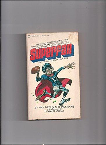 9780451063021: Superfan