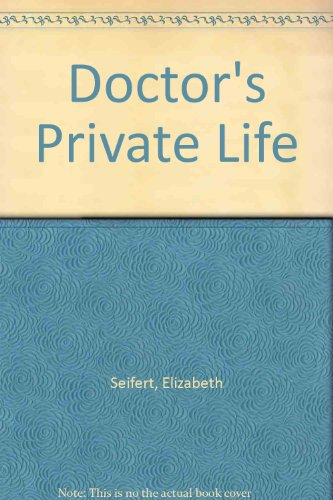 9780451063144: Doctor's Private Life