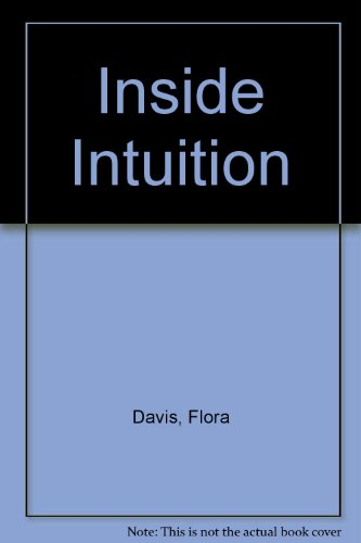 9780451063151: Inside Intuition