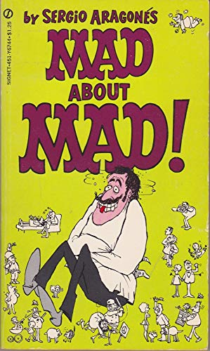 Mad About Mad: Sergio Aragones