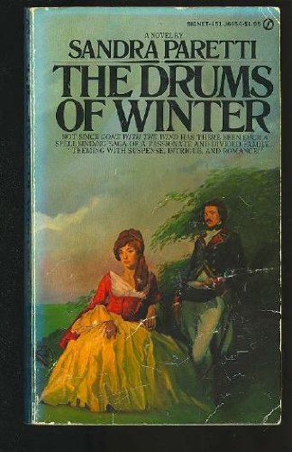 9780451064547: Drums of Winter