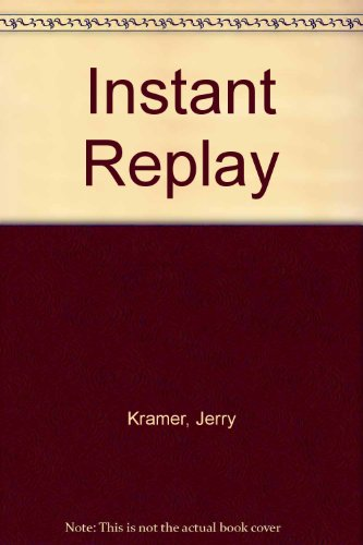 9780451065827: Instant Replay