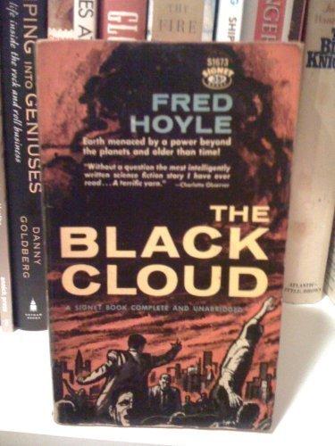 9780451066053: The Black Cloud