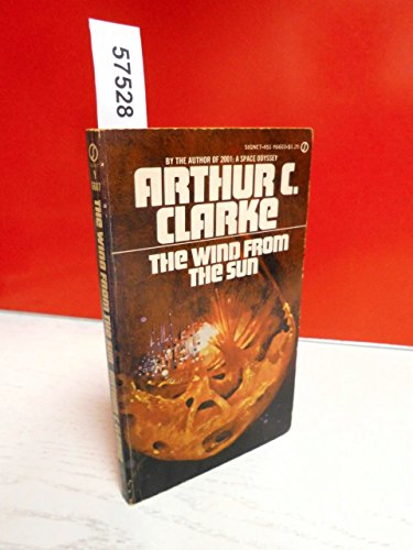 The Wind From the Sun (Signet SF, Y6607): Arthur C. Clarke
